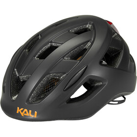 Kali Central Casque, matte black